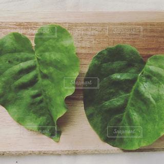緑,葉,野菜,ハート,マーク,おかわかめ