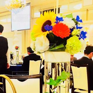 ひまわり,フラワーアレンジメント,フラワー,お花,向日葵,長崎