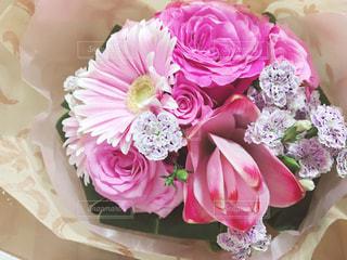 ピンクの花束 - No.889165