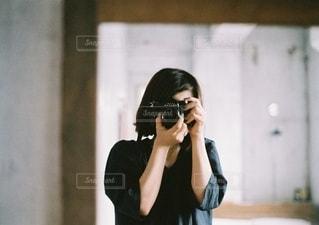 女性の写真・画像素材[2655158]