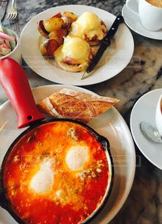 朝食,海外,モーニング,おしゃれカフェ