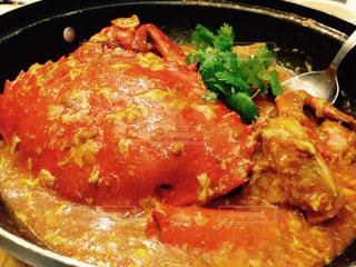 食べ物,シンガポール,チリクラブ,ジャンボシーフード