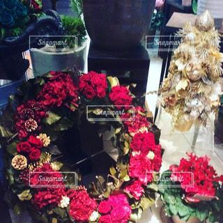 花,複数,ドライフラワー フラワーアンティーク