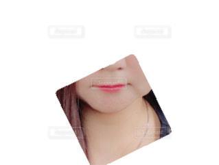 私の唇♡の写真・画像素材[890429]
