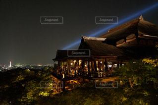 清水寺の写真・画像素材[906933]