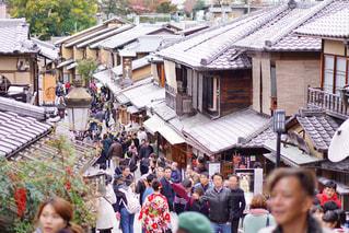 京都,景色,観光,二寧坂