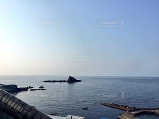 小樽の海の写真・画像素材[891832]
