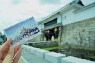 屋外,京都,散歩,二条城