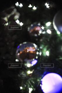 クリスマスツリーのオーナメント - No.914912