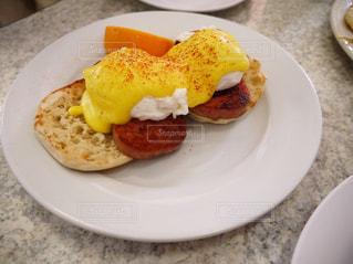 朝食の写真・画像素材[913964]