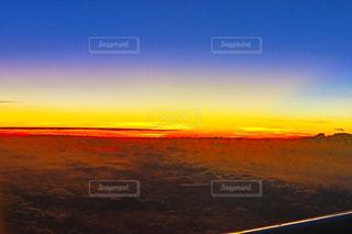 夕日の写真・画像素材[962468]