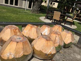 南国,かわいい,旅行,おいしそう,ココナッツ,ヤシの実,バリ,Ready,準備OK,ヤングココナッツ