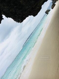 自然,海,空,沖縄,癒し,旅行,眺め