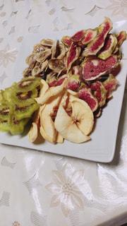 フルーツ,手作り,ドライフルーツ