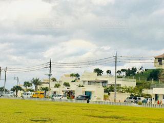 瀬長島の写真・画像素材[911288]