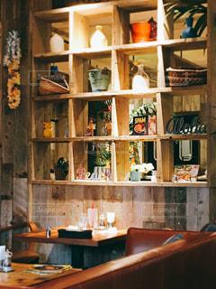 カフェの写真・画像素材[2252509]