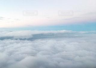 自然,空,富士山,絶景,白,雲,綺麗,登山,雲海,寒い,ホワイト,山登り,富士登山,ホワイトカラー