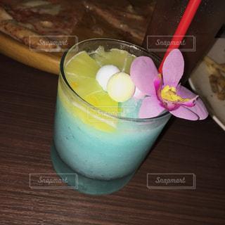 ハワイ風ジュースの写真・画像素材[927242]