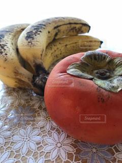 フルーツ,果物,柿,大好物,バナナ