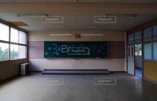 文字,黒板,チョーク,思い出,廃校,ボード,過ぎる時間
