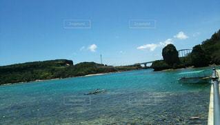 漁港,うるま市,伊計島,車で行ける離島
