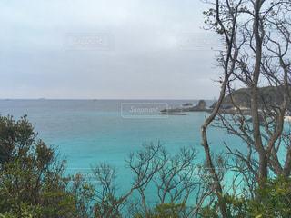 海空の写真・画像素材[2007441]