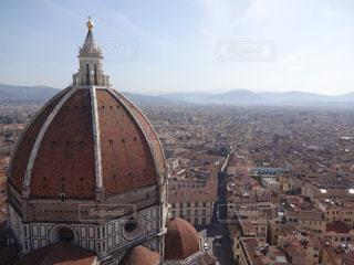 フィレンツェの街の写真・画像素材[1815820]
