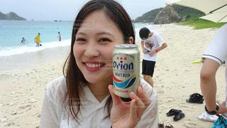 屋外,沖縄,旅行,オリオンビール,めんそーれ