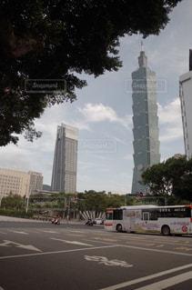 台北101。の写真・画像素材[934418]