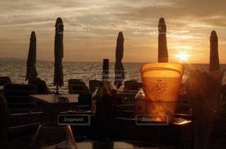 タイ・パタヤビーチの写真・画像素材[958403]