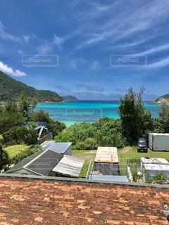 ビーチ,綺麗,海岸,沖縄,旅行