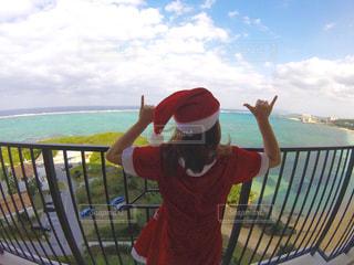 南国のクリスマス - No.905222