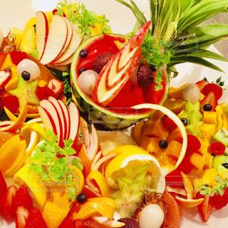 食べ物,カラフル,デザート,フルーツ,盛り合わせ