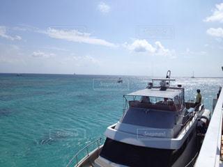 海,青,船,沖縄,旅行,離島,クルーズ,琉球