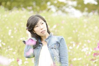 昭和記念公園の写真・画像素材[1514870]