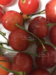 果物 チェリー