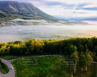 雲海の写真・画像素材[911026]