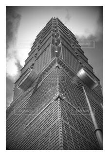 TAIPEI 101の写真・画像素材[924975]