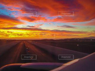 Departureの写真・画像素材[956532]