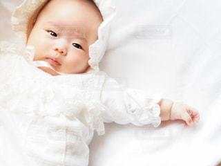 赤ちゃんの手の写真・画像素材[908855]