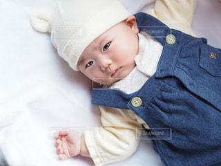 赤ちゃんの写真・画像素材[925105]