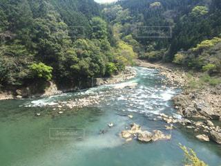 自然,絶景,京都,山,嵐山,トロッコ,亀岡