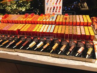 チョコレートの写真・画像素材[922792]