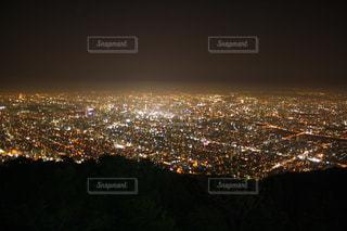 夜景の写真・画像素材[913139]
