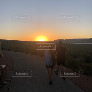 アメリカ,アリゾナ,パウエル湖