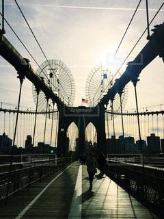 橋,ニューヨーク,海外,アメリカ,街,旅行,NY,Brooklyn,ブルックリン