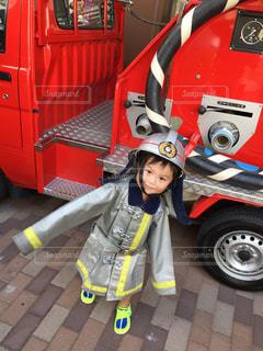 未来の消防士 - No.911640