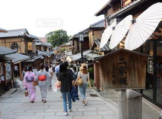 京都,観光,清水,二年坂,二寧坂