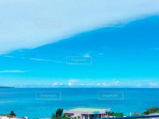 空,雲,青
