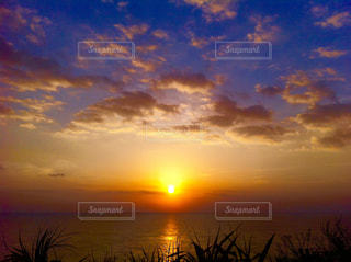 与那国島の空の写真・画像素材[955486]